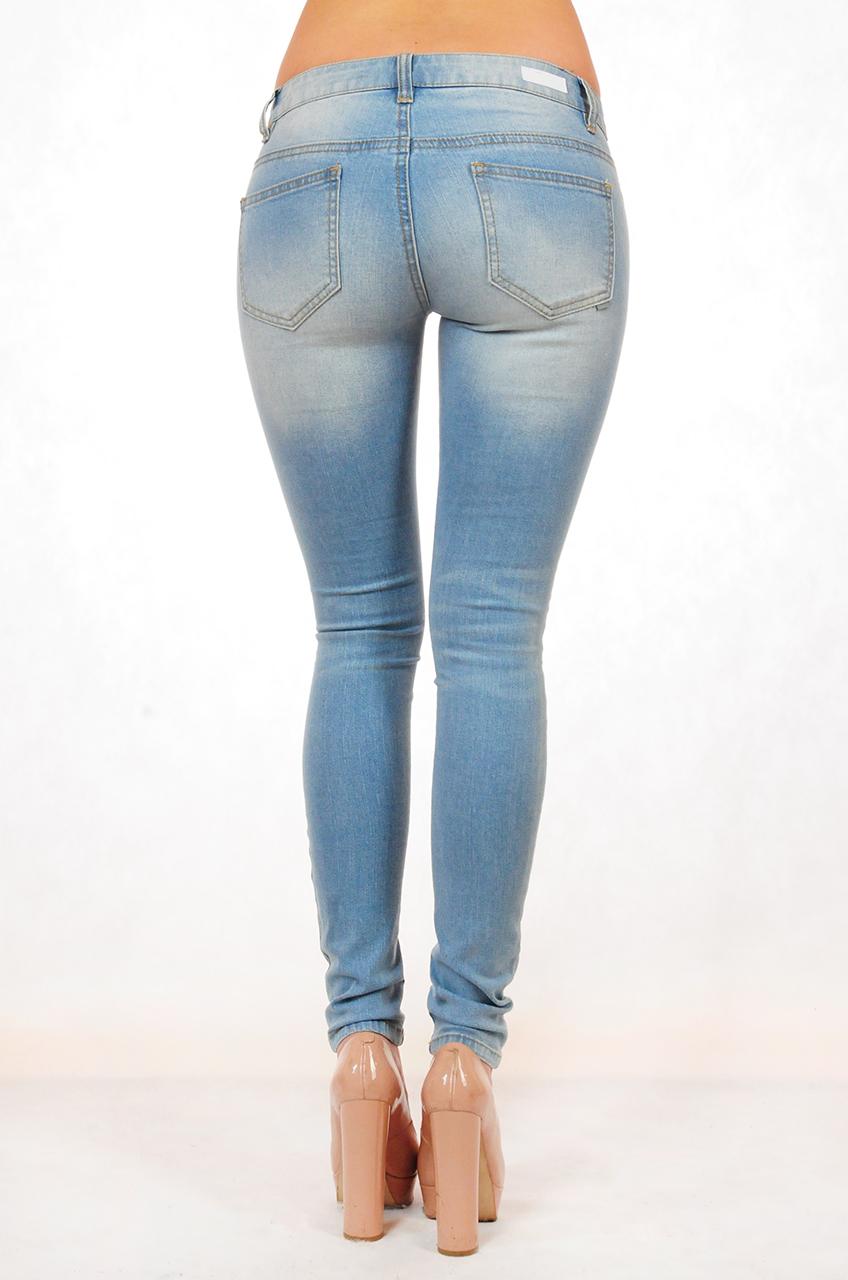 Элитные джинсы от богов денима Greystone® для божественных девушек