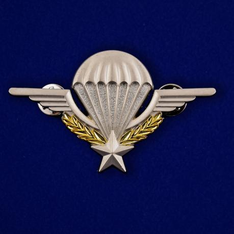 Эмблема десантников Франции