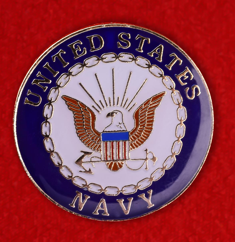 Эмблема Резерва ВМС США