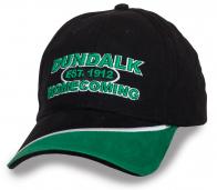 Эргономичная бейсболка Dun Dalk Home Coming.