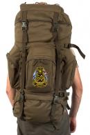 Эргономичный рюкзак Балтфлот.