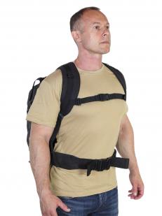 Эргономичный рюкзак для походов и отдыха (30 л)