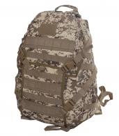 Эргономичный рюкзак камуфляжа Digital Desert (30 л)