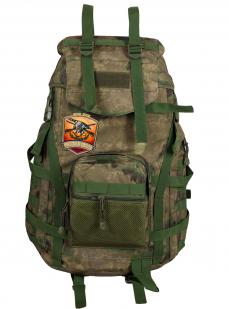 Эргономичный заплечный рюкзак с нашивкой Русская Охота - заказать онлайн