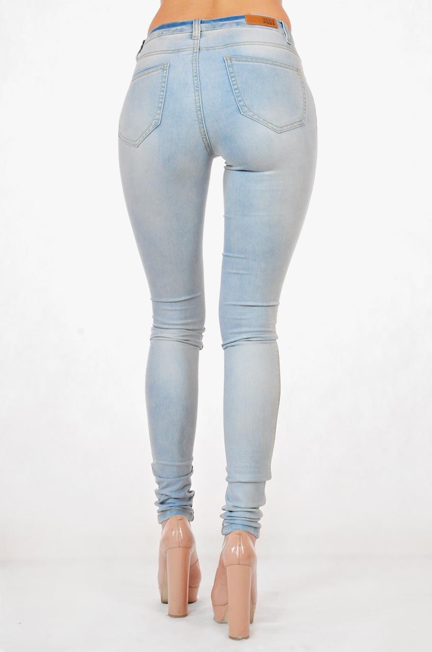 Эротичные обтягивающие джинсы от бренда Vero Moda® (Дания)