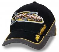 EXTREME бейсболка с логотипом Ski Doo Team