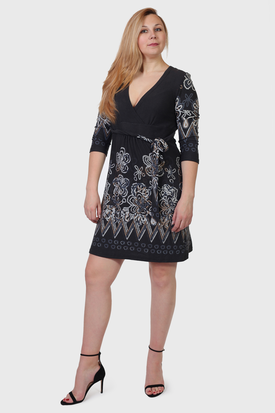 Недорогие платья от ТМ Coexis