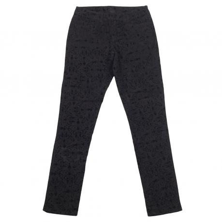 Фактурные женские брюки Pieces.