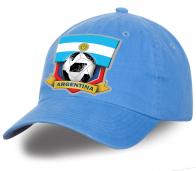 Фанатская бейсболка Аргентина