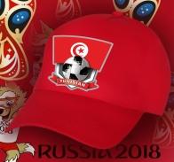 Фанатская кепка Tunisian