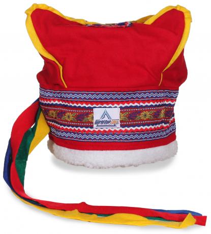 Фанатская шапка World Cup Levi для поклонников горнолыжного спорта
