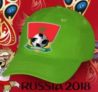 Фанатская зеленая бейсбола сборной Марокко