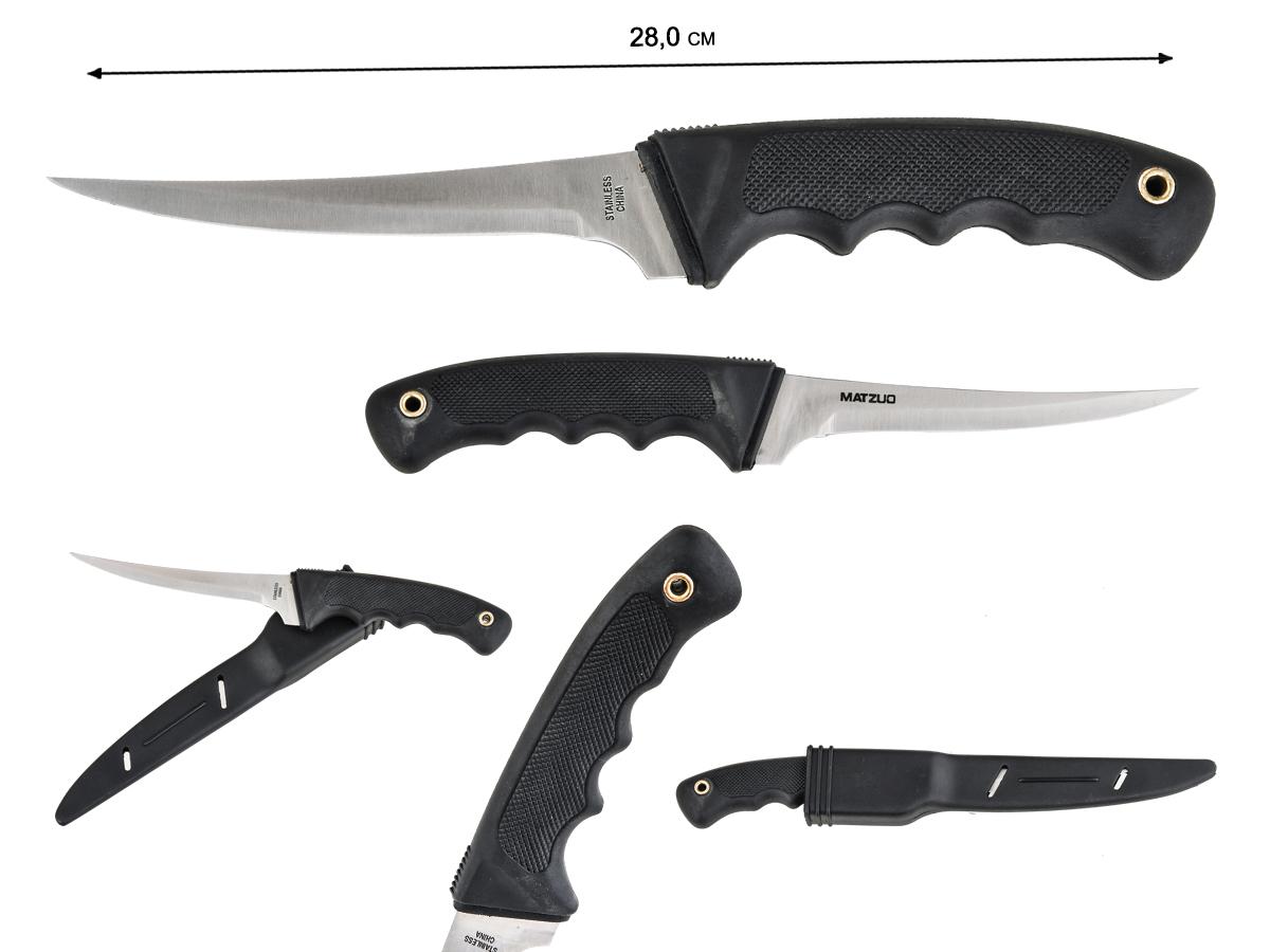 Лучшие ножи в магазинах Санкт-Петербурга