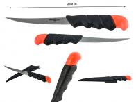 Филейный нож Neptune Tackle 6