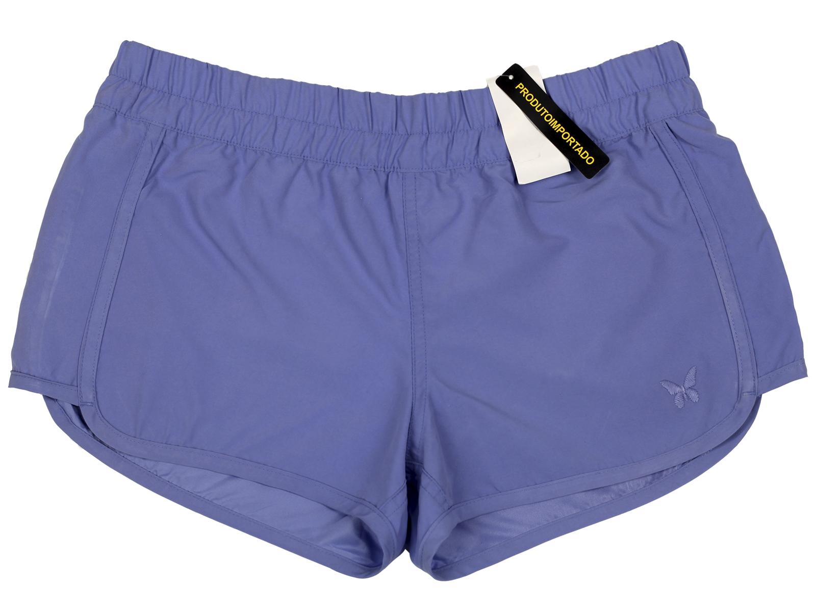 Фиолетовые шорты Originals