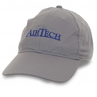 Фирменная бейсболка AirTech