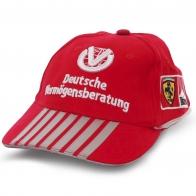 Фирменная бейсболка Deutsche Vermögensberatung. Будь в числе лучших!
