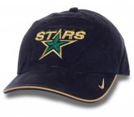 Фирменная бейсболка Stars.