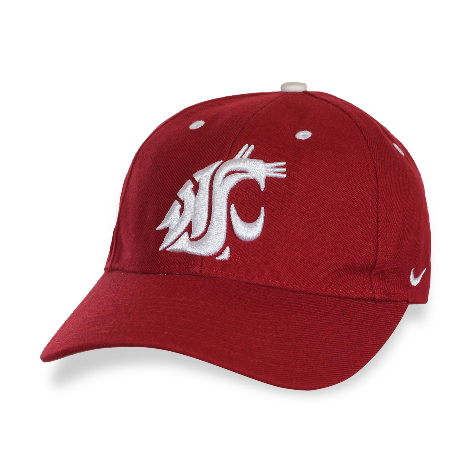 Фирменная бейсболка Washington State Cougars.