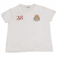 Фирменная футболка Daniel Cremeux