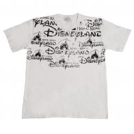 Фирменная футболка Disney® с оригинальным принтом