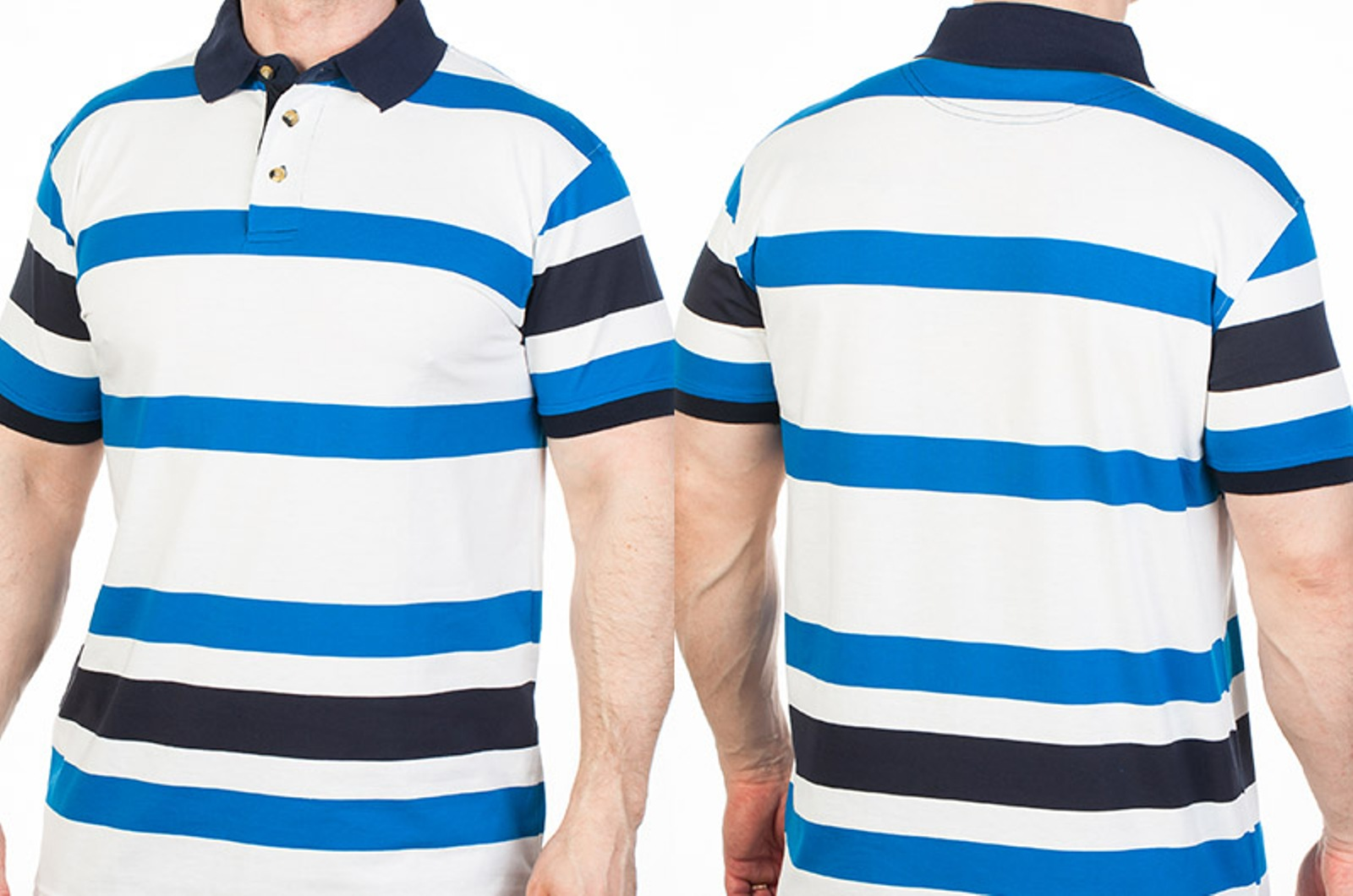 Фирменная футболка Поло высокого качества