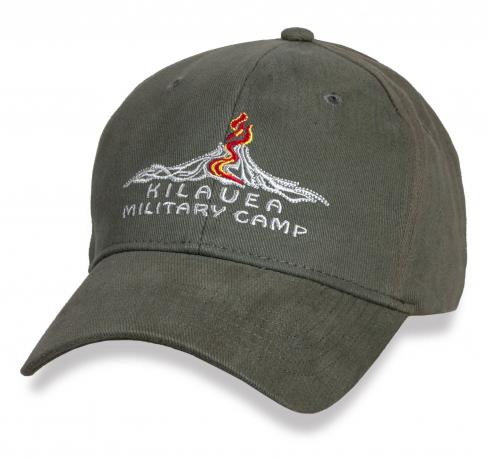 Фирменная кепка Kilauea.