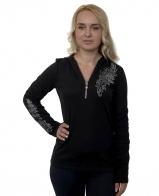 Фирменная женская кофта Harley-Davidson