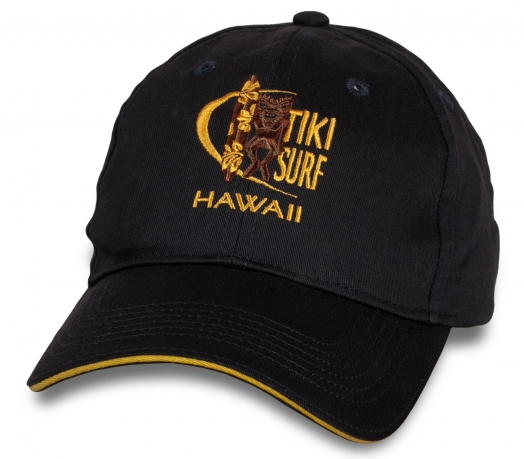 Фирменная мужская бейсболка Hawaii.
