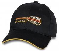Фирменная мужская бейсболка Kauai.