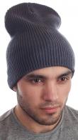 Трендовая молодежная шапка-носок