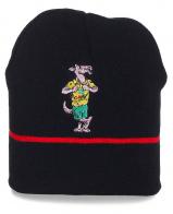 Фирменная мужская шапка от Headstart