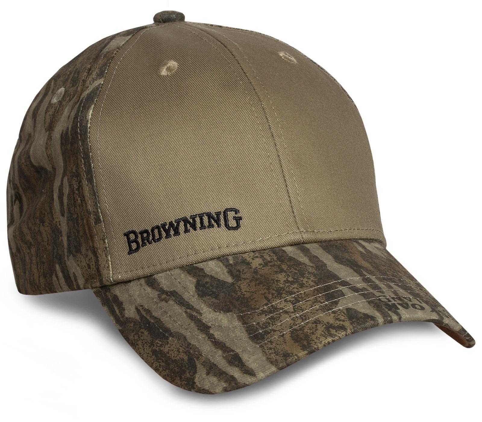 Фирменная охотничья бейсболка Browning