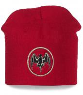 Фирменная шапка Bacardi для ценителей крепких напитков