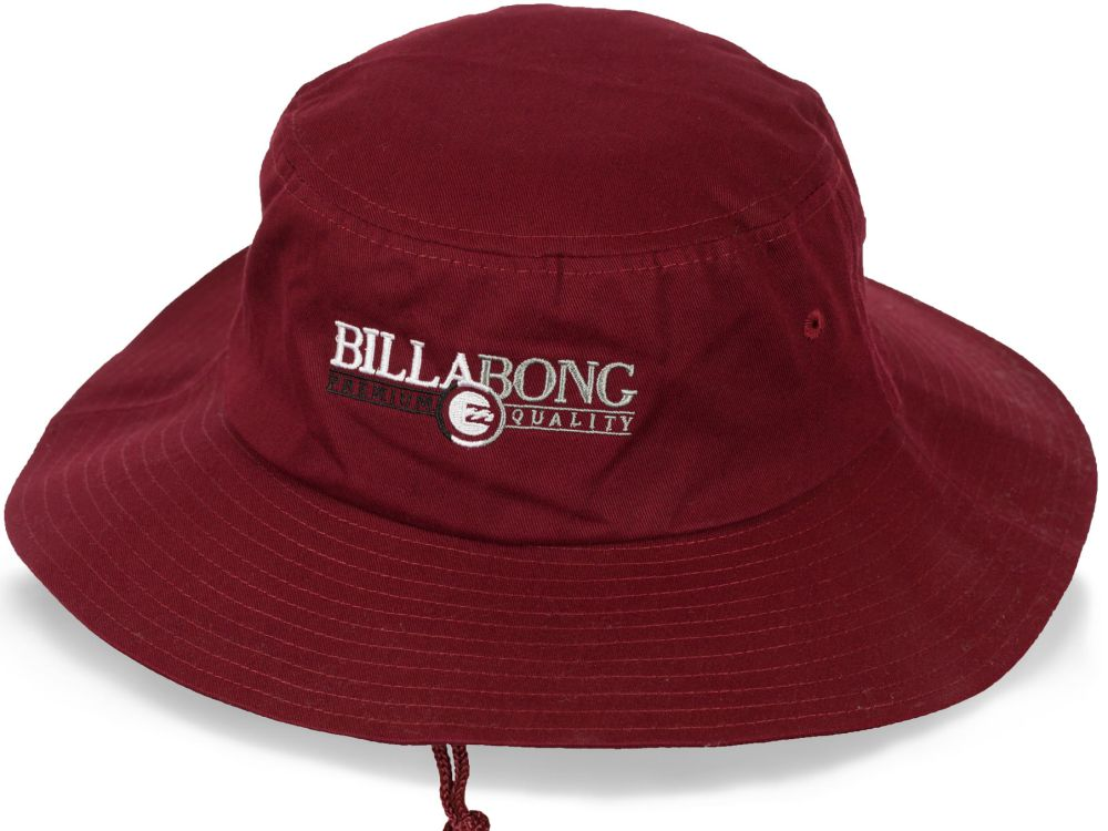 Фирменная шляпа Billabong