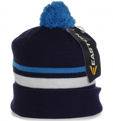 Фирменная спортивная шапочка от бренда Easton