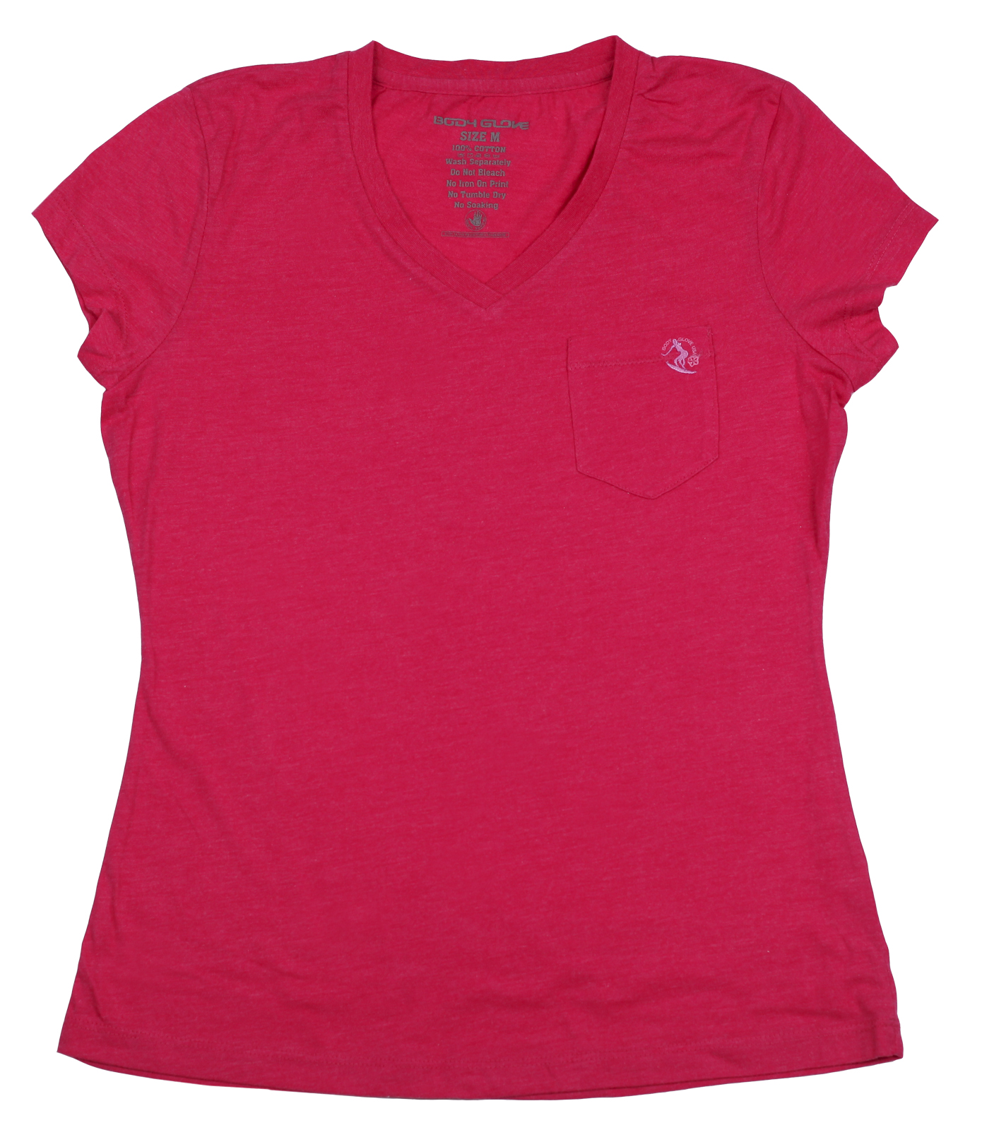 Фирменная женская футболка Body Glove