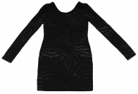 Фирменное платье в стиле casual от Rock&Roll CowGirl