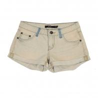 Фирменные женские шорты Semir Jeans.