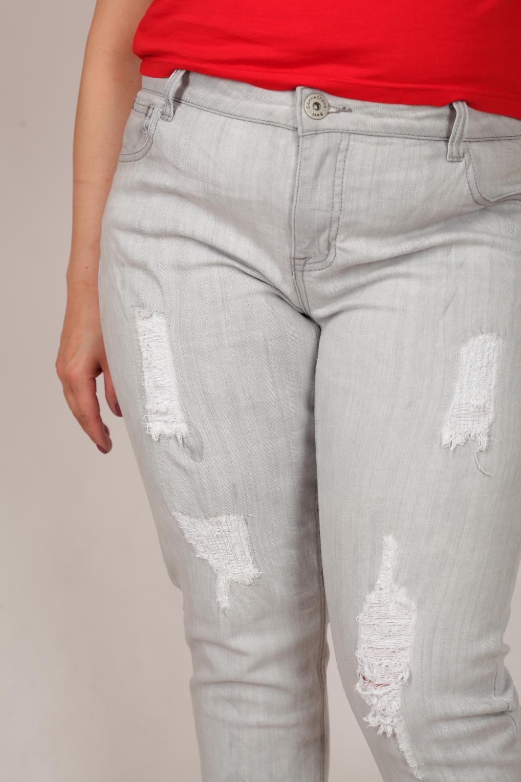 Фирменные джинсы B.C. BEST CONNECTIONS для девушек и женщин