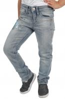 Фирменные детские джинсы для девочек