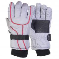 Фирменные зимние перчатки Polar Hert