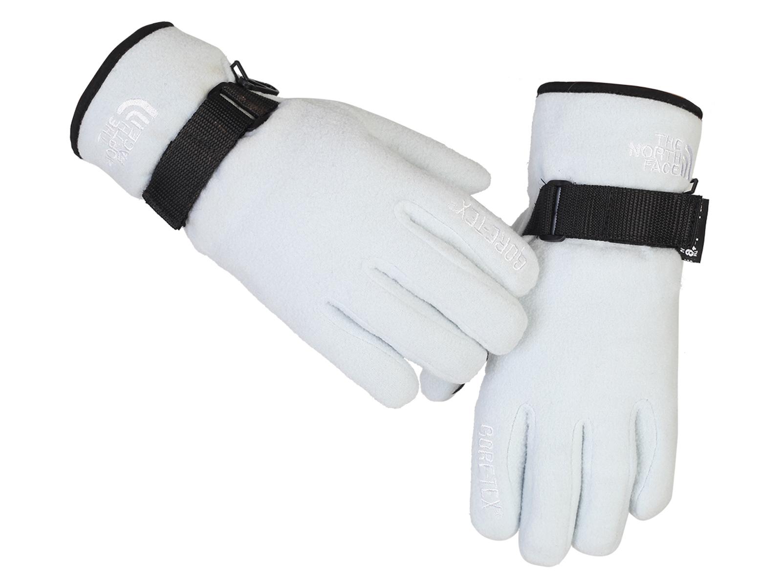 Купить в интернет магазине зимние перчатки The North Face
