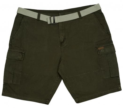 Фирменные шорты Drimac для стильных мужчин