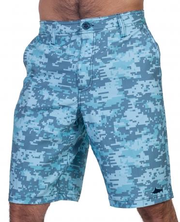 Мужские фирменные шорты Evolve 4