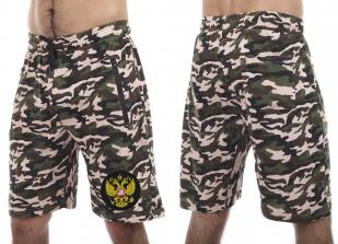 Фирменные шорты мужские оптом на Военпро