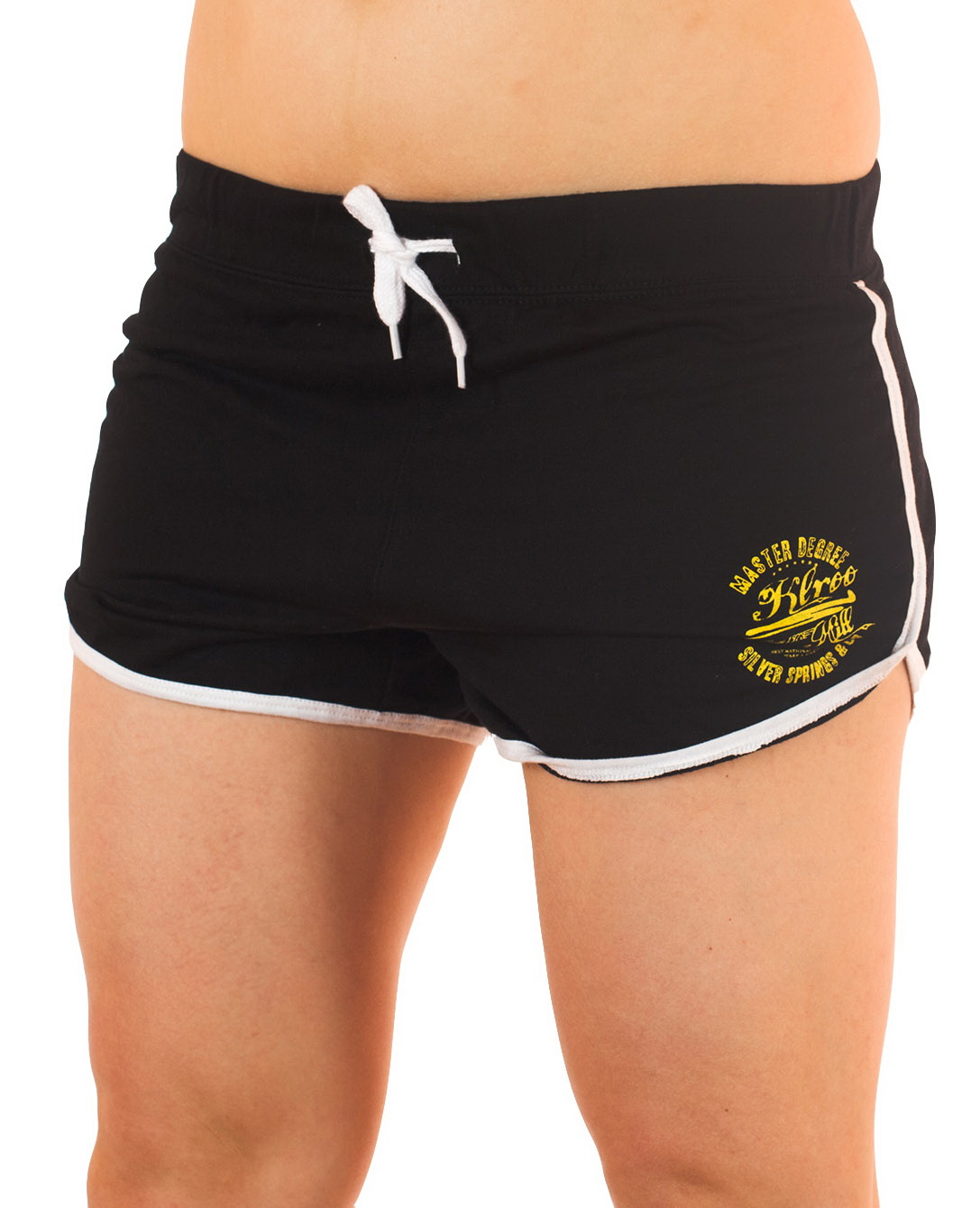 Фирменные женские шорты от английского бренда KOALAROO