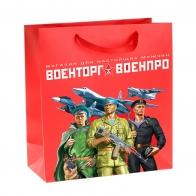 Брендированный пакет «Военторг Военпро»