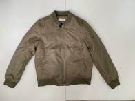 Фисташковая женская куртка от COCA CO. GIRL
