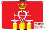 Флаг Александровского района
